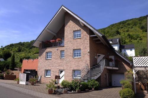 Popular vivienda en Sankt aldegund