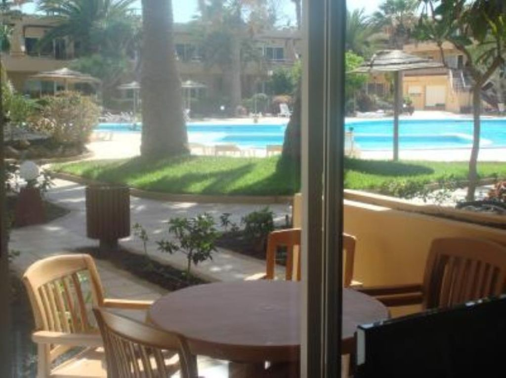 36 m² holiday rental in Corralejo
