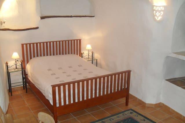 Apartamento con desayuno incluído de 1 habitación