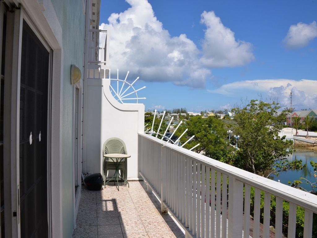 Vivienda de 116 m² en Nassau
