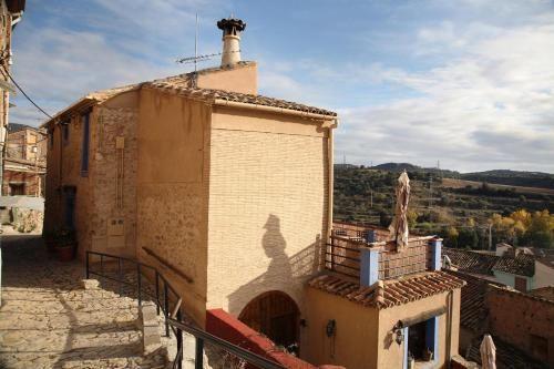 Chalet für 4 Personen in Estada