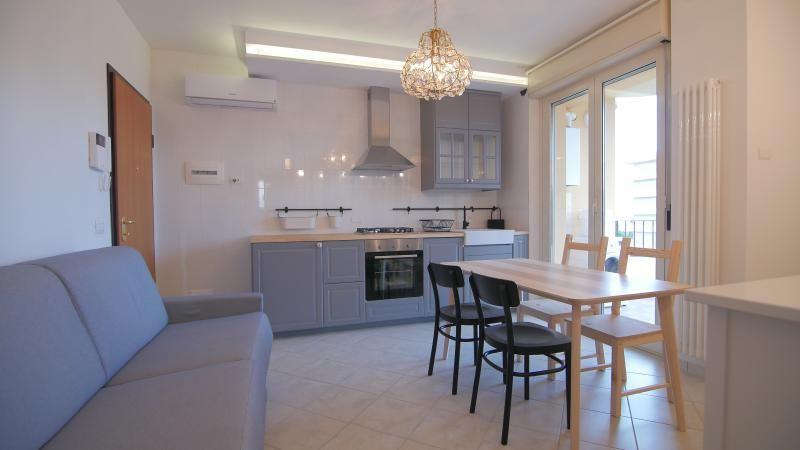 Estupendo apartamento en Alba adriatica