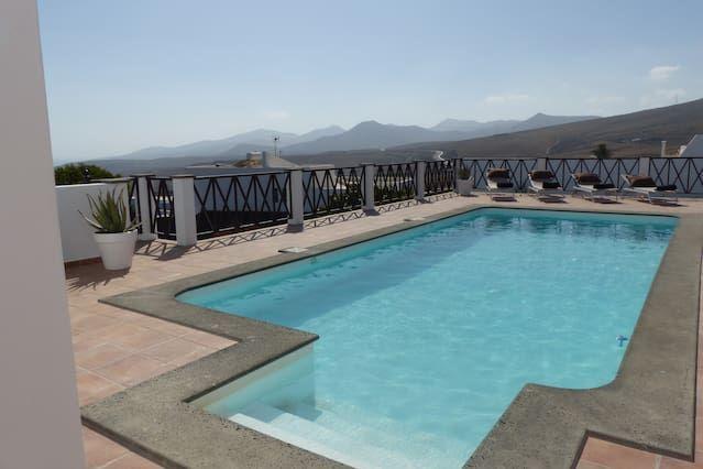 Alojamiento en Macher de 3 habitaciones