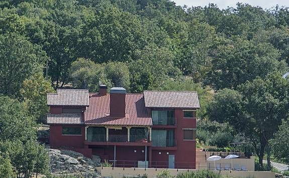 Residencia provista para 15 huéspedes