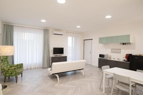 Appartement à Casalnuovo di napoli avec 1 chambre