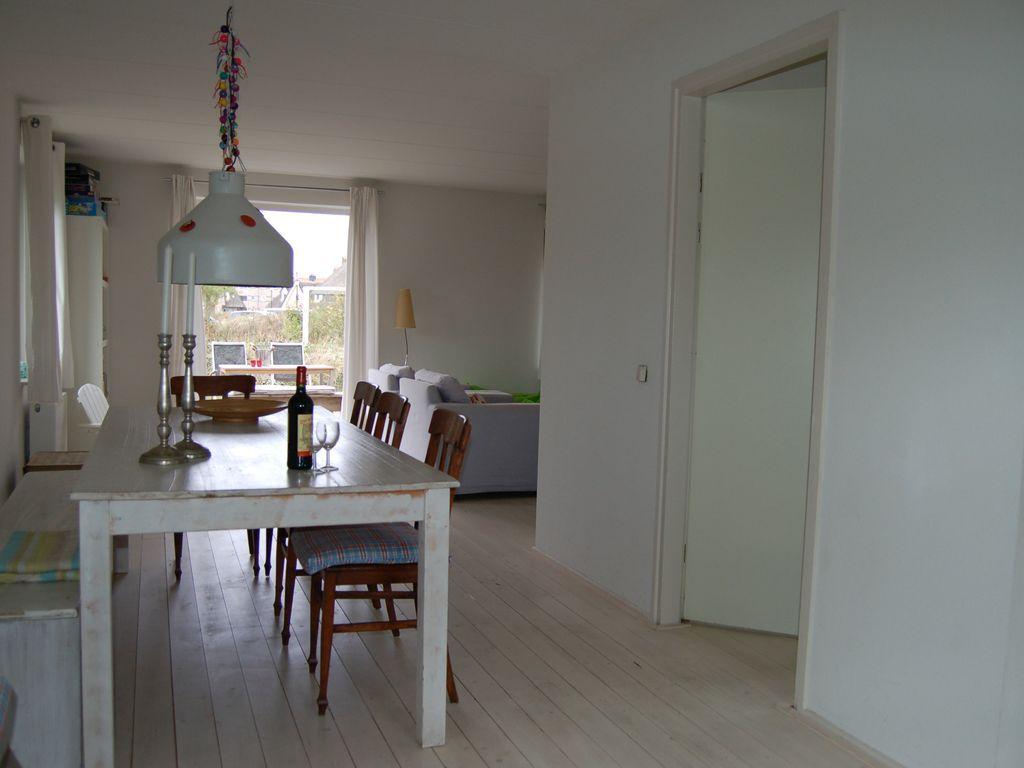 Apartment auf 120 m² mit inklusive Parkplatz