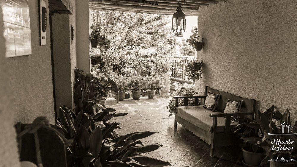 Alojamiento con balcón de 60 m²