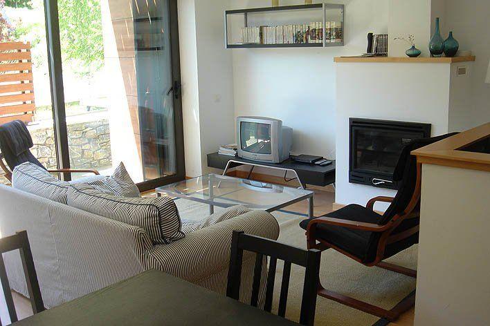 Apartment mit 2 Zimmern in Valencia d'aneu