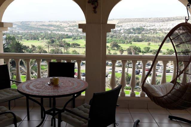 Praktische Wohnung mit Balkon