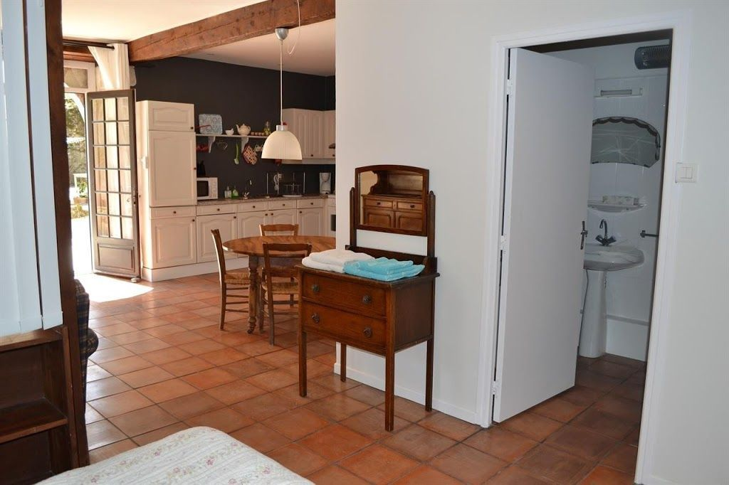 Alojamiento en Souillac para 2 huéspedes