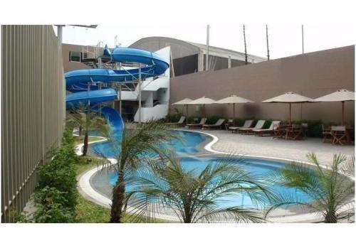 Logement à Lima avec 1 chambre
