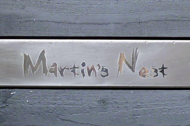 Nest- elegante apartamento contemporáneo de Martin en NG1