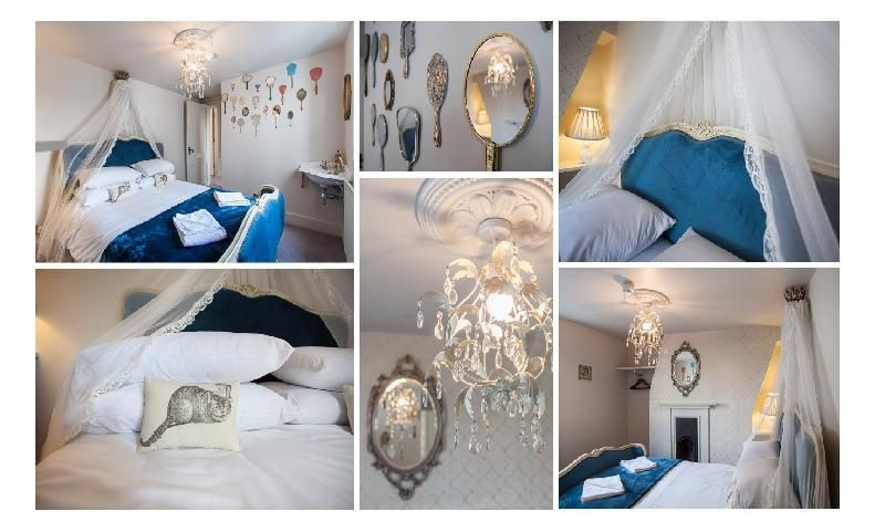 Holiday Letting of 5 bedrooms in Brighton