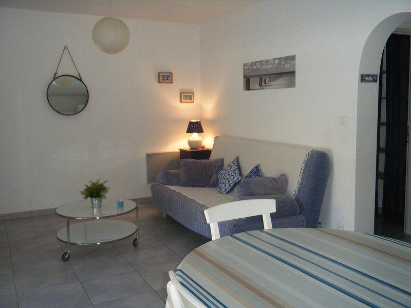 Vivienda en Montpellier de 1 habitación