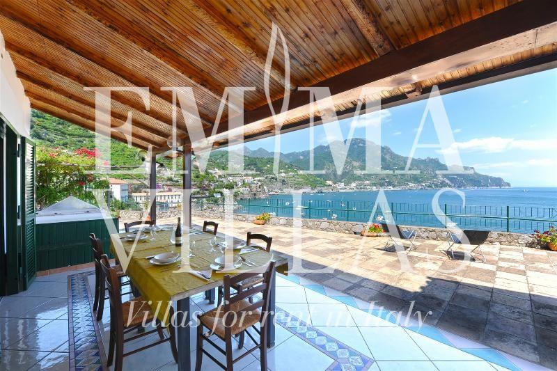 Alojamiento en Amalfi coast para 6 personas
