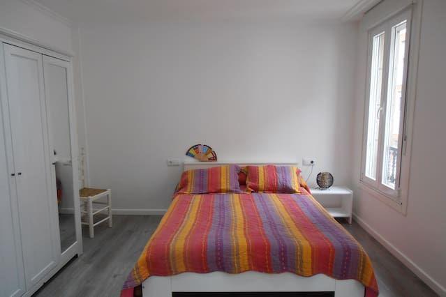 Wohnung mit 2 Zimmern