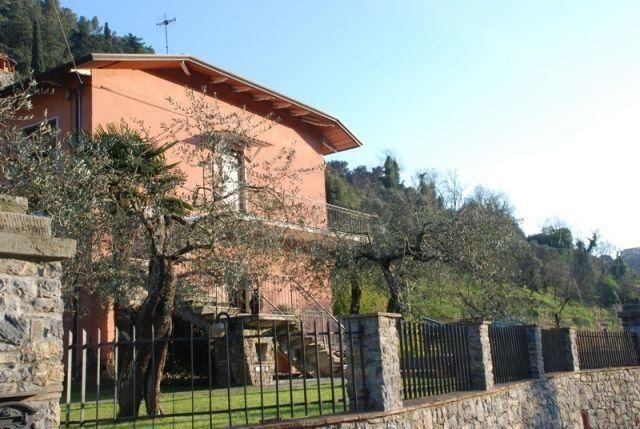 Casa Colomba Rosa con parcheggio privato, Lerici