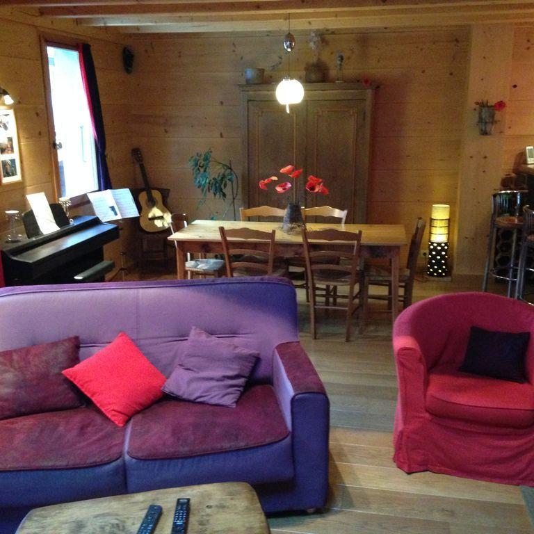 Alojamiento para 6 personas con wi-fi