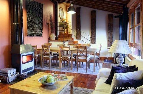 Provista residencia en Trigueros del valle