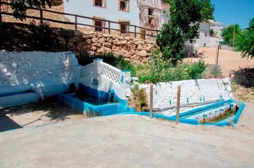 Residencia de 7 habitaciones en Fontanar