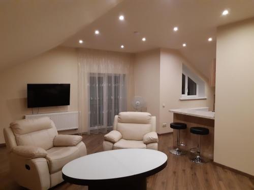 Apartamento con wi-fi en Vilna