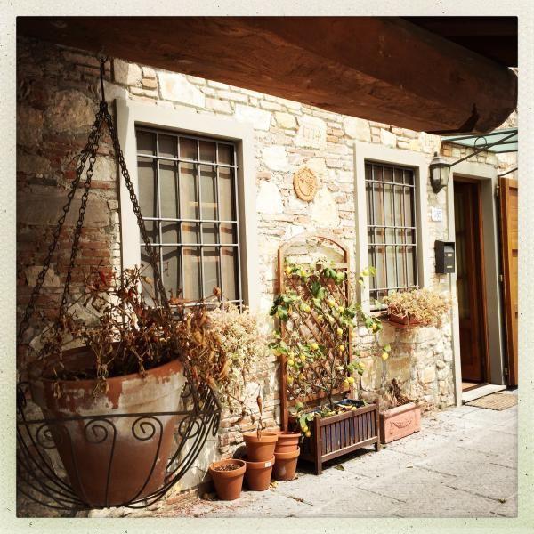Alojamiento para 2 personas en Lucca