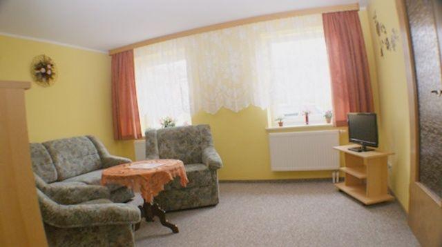 Unterkunft mit 1 Zimmer