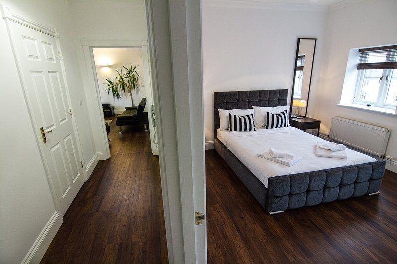 Apartment practical in Upton