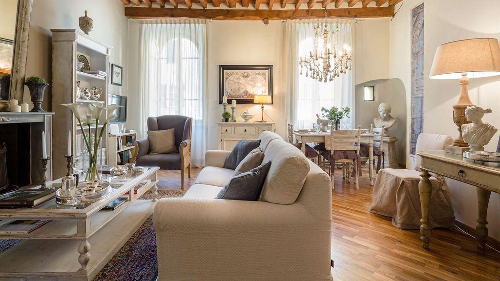 Casa vacanze di 80 m² di 1 stanza