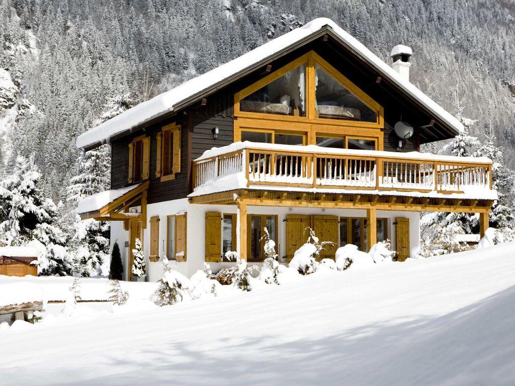 Residencia con wi-fi de 5 habitaciones