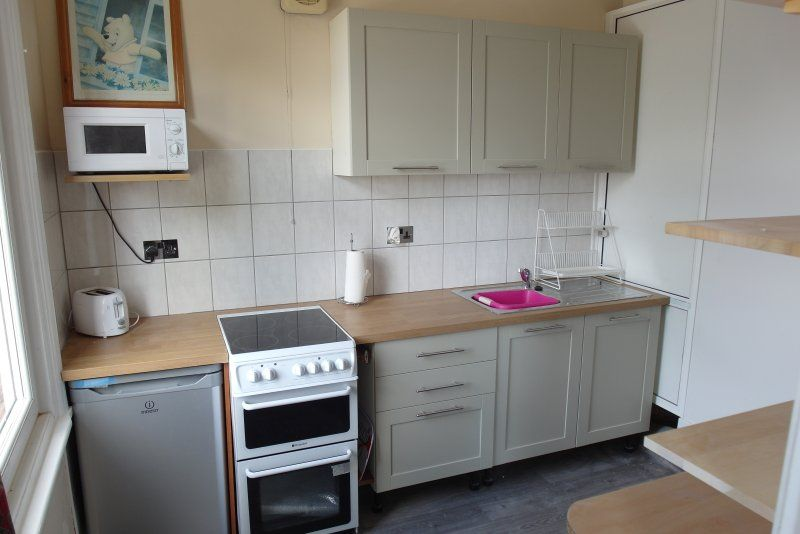 Flat with 3 rooms in Coventry