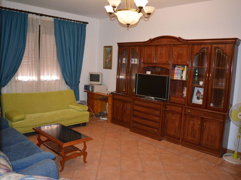 Casa de 400 m² en Villanueva de los infantes