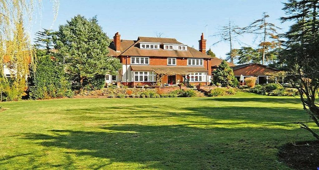 Casa familiar en Worplesdon