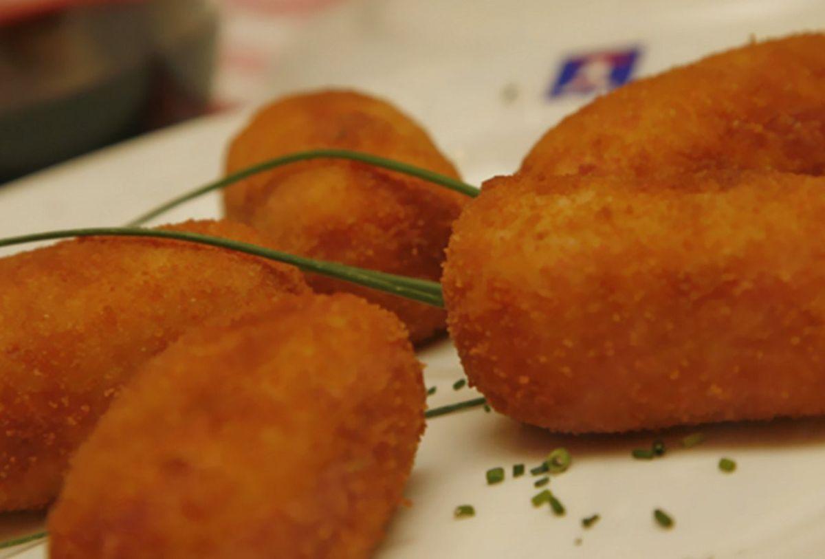 Restaurantes vascos en Madrid