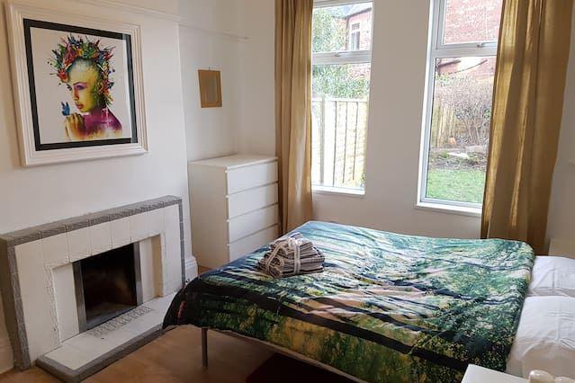 Apartamento equipado con wi-fi