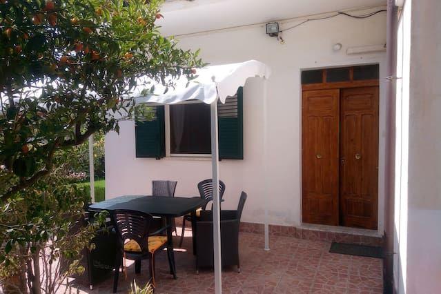Alojamiento en Tropea - Apartamentos y Alquileres