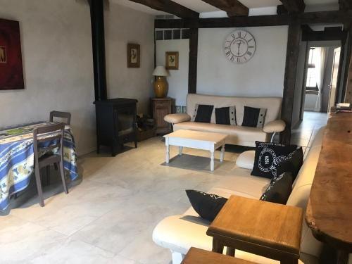Génial appartement à 1 chambre