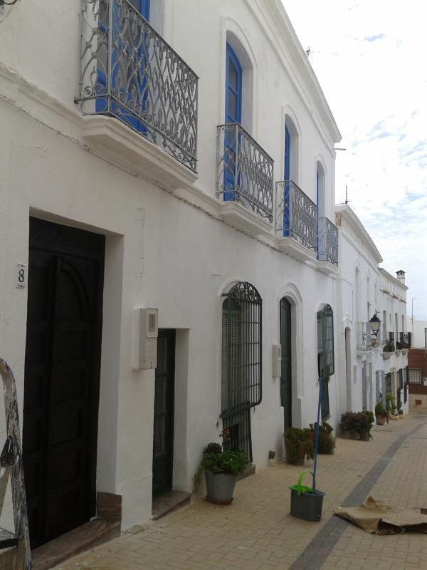 Casa Estación