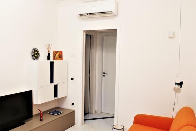 Alojamiento cómodo