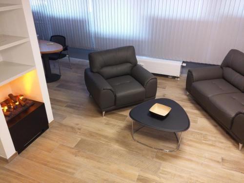 Provisto apartamento en Kaarst