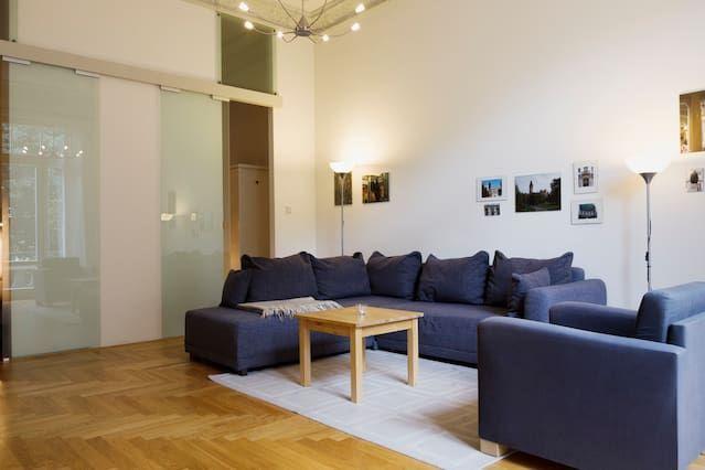 Geschmackvolles Apartment in schöner Lage