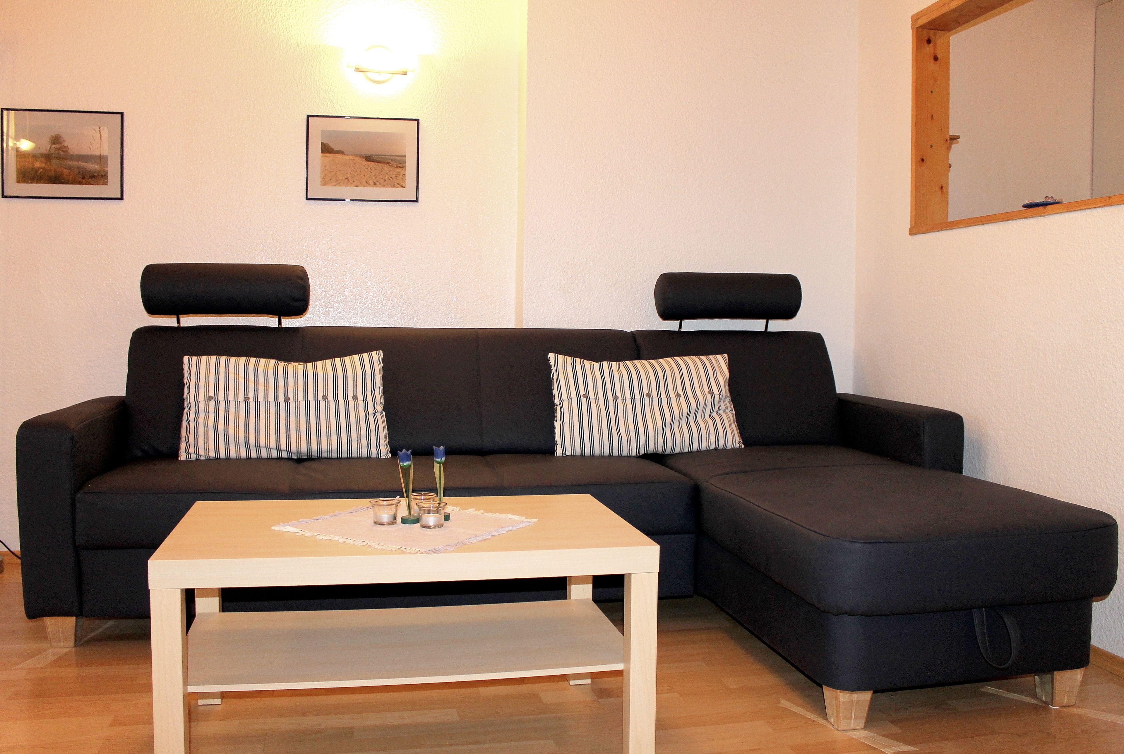 Ferienwohnung für 5 Gäste in Grömitz