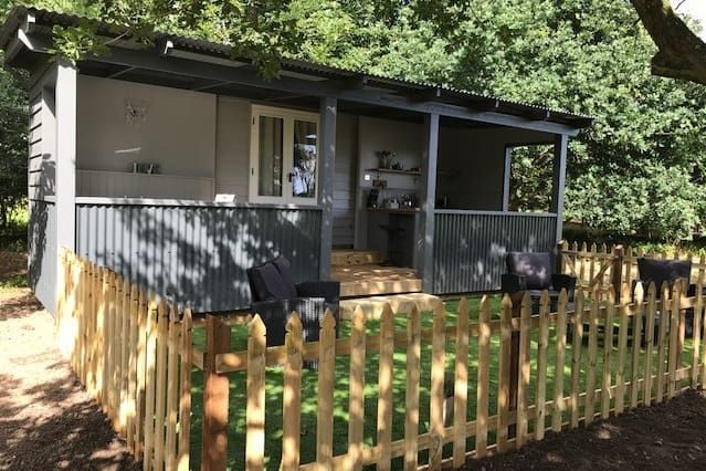 Property for 2 guests in Thompson