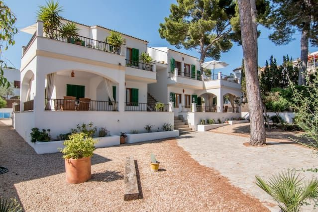 90 m² holiday rental with wi-fi