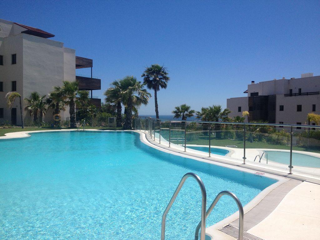 Estupendo apartamento en Andalucia
