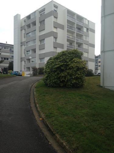 Atractivo apartamento en Laval