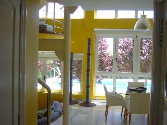 Residencia de 3 habitaciones