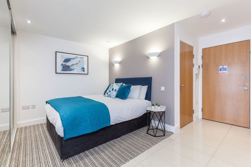 Holiday rental with wi-fi in Sheffield