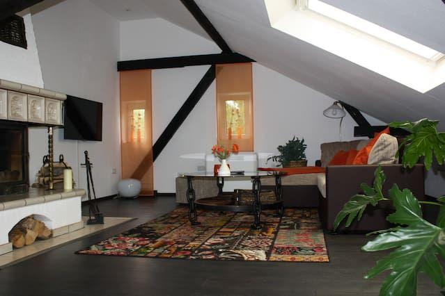 Con vistas residencia de 480 m²