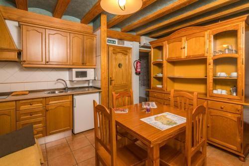 Alojamiento popular en Valderrobres